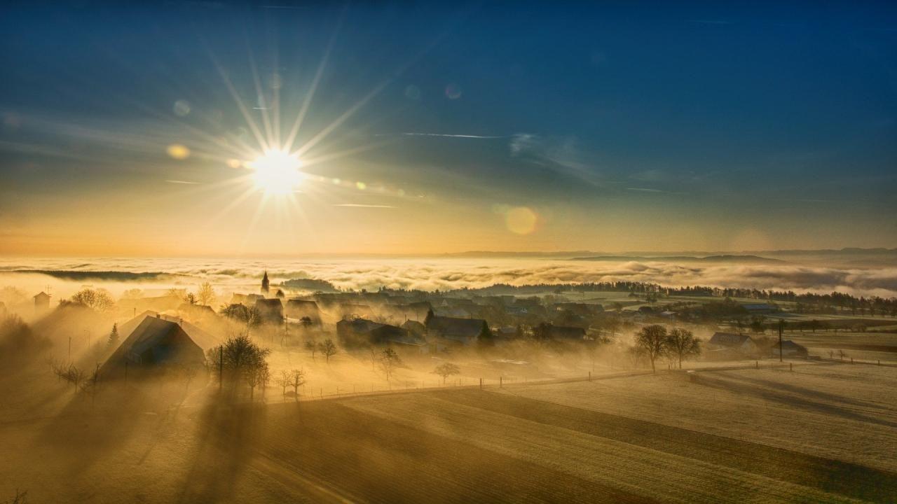 Meteorologia: Previsão do tempo para sábado, 3 de outubro