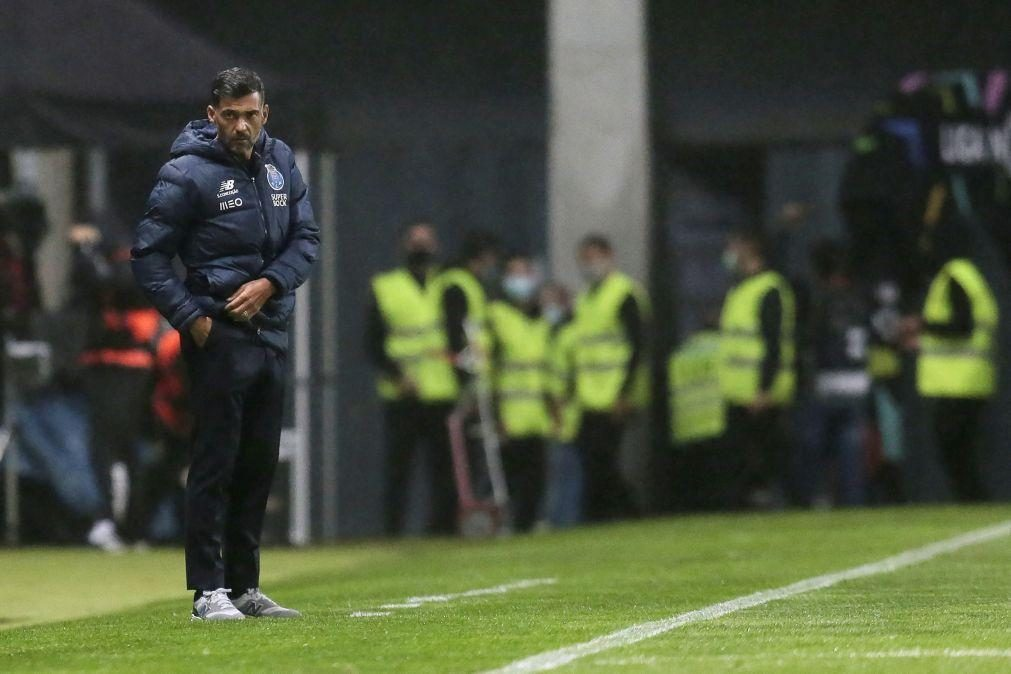 Conceição acredita que Vidigal