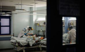 Taxa de prevalência do novo coronavírus é de 3,1% nos profissionais de saúde