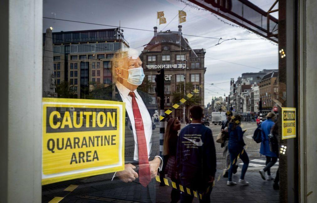 Covid-19: Trump revela