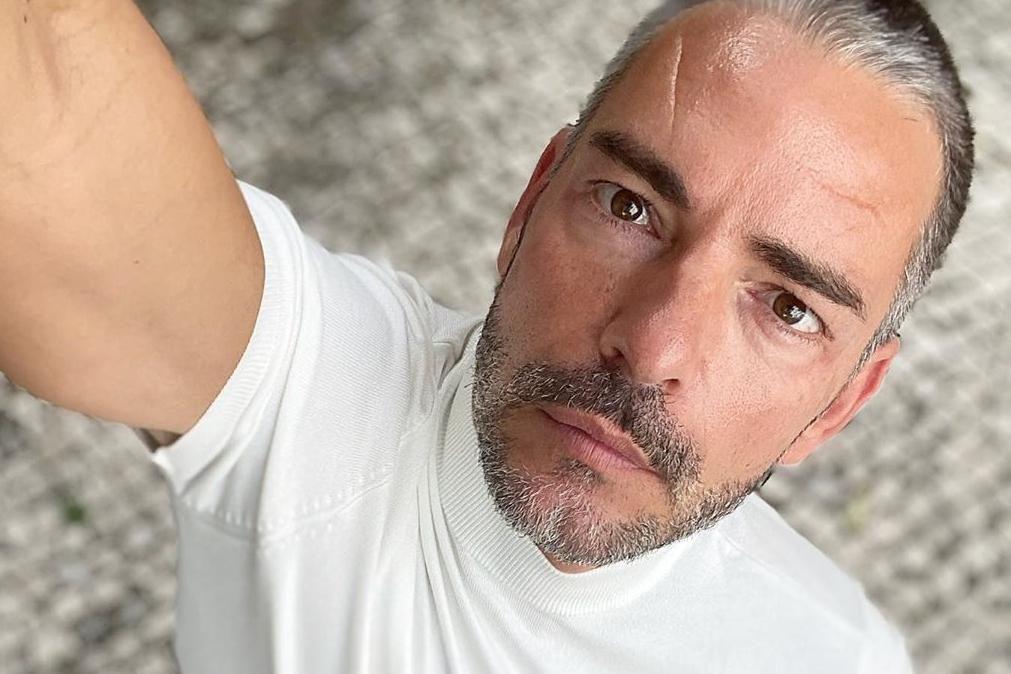 Cláudio Ramos vai ter uma nova casa e um programa a solo