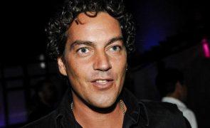 Rodrigo Menezes Ator perdeu a vida há seis anos