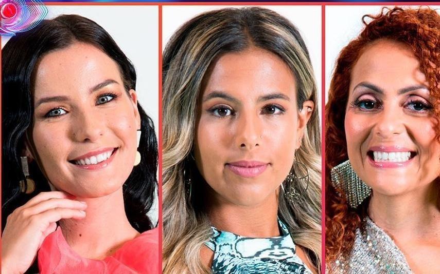 Big Brother - A Revolução Jéssica fica sem a mãe dentro da casa. Sandra é expulsa pelos portugueses