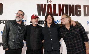 The Walking Dead ganha episódios extra com reviravoltas originadas na pandemia