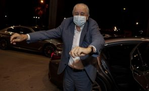 Covid-19: Teste do presidente do PSD deu negativo e Rio mantém agenda