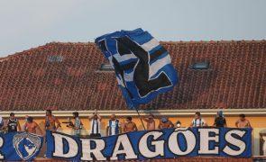 FC Porto encaixa quatro milhões pelo empréstimo de Danilo ao PSG