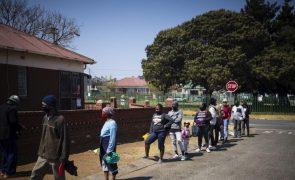 Covid-19: África lança plataforma para informar viajantes sobre restrições