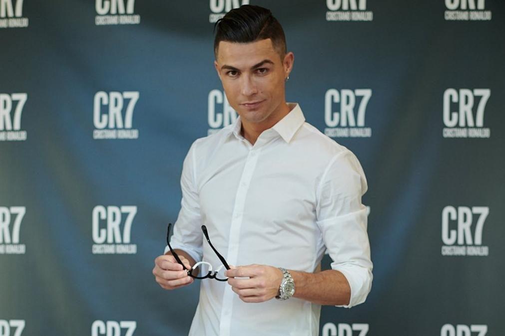 Kathryn Mayorga pede nova indemnização a Cristiano Ronaldo