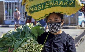Covid-19: PR timorense aprova cesta básica de bens essenciais e apoio a produtores locais