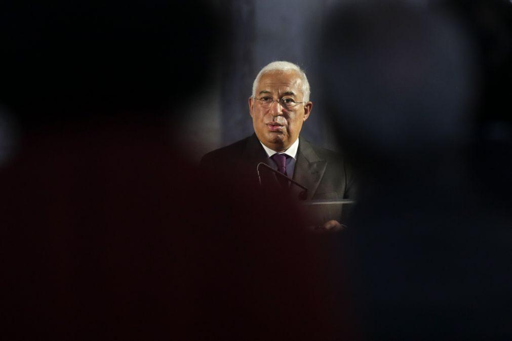 Governo e PR fixaram critério da não renovação para cargos de natureza judiciária -- Costa