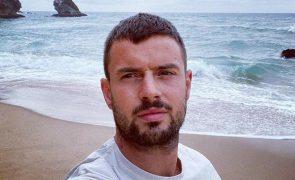 Marco Costa lança farpas à ex, Vanessa Martins: