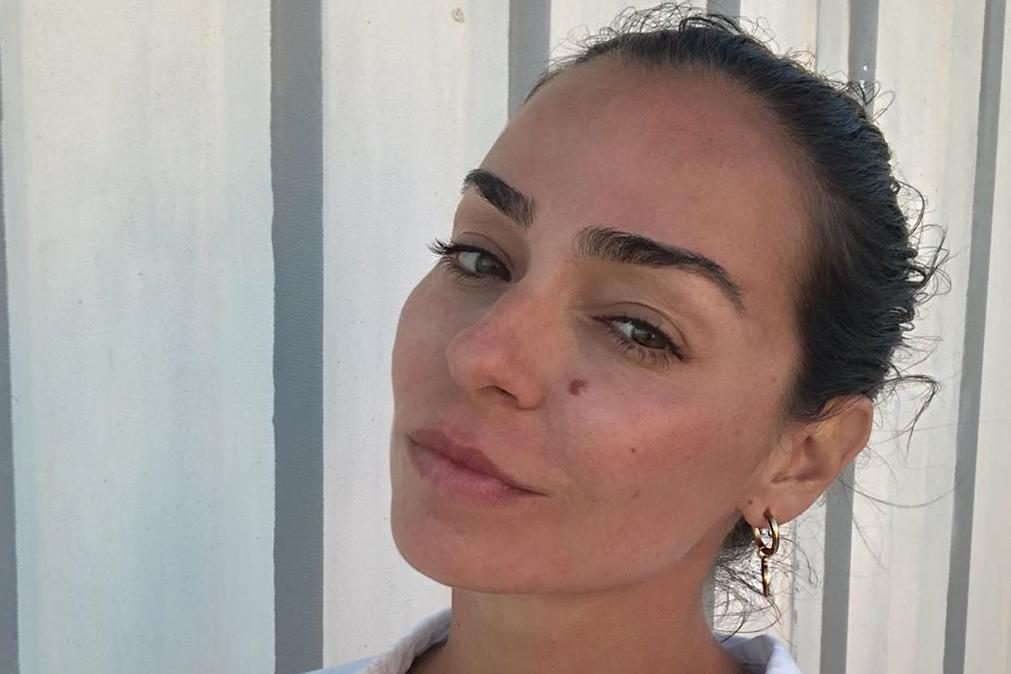 Vanessa Martins fala sobre separação de Marco Costa e assume problemas na relação