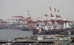 Exportações devem cair 19,5% e importações 12,4% em 2020 - Banco de Portugal