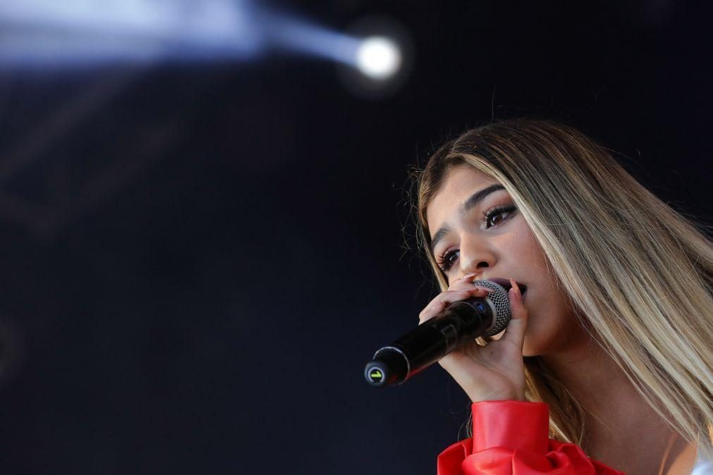 Nomeados para melhor ato português dos prémios europeus da MTV revelados