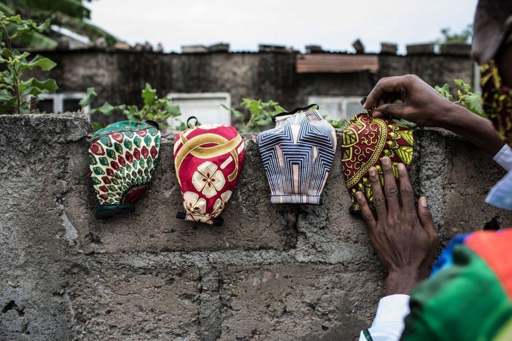 Covid-19: Moçambique anuncia mais um óbito e 102 novas infeções