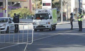 Polícias de Cabo Verde trabalham até 90 horas semanais