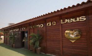 PGR angolana encerra e apreende oito templos da IURD no Bié e no Bengo