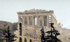 Partido Aurora Dourada considerado organização criminosa por tribunal grego