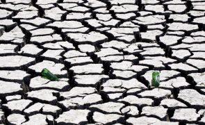 Continente com desagravamento, mas Baixo Alentejo e Algarve mantêm seca moderada