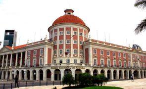 Banco Nacional de Angola realiza hoje primeiro leilão de dívidas a prazo