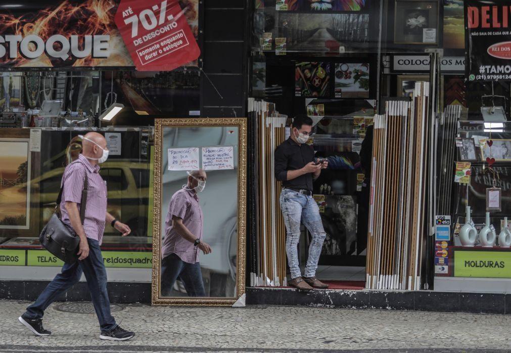 Covid-19: Brasil deverá manter estímulos monetários extraordinariamente elevados - Banco Central