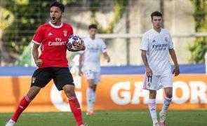 Gonçalo Ramos renova com o Benfica até 2025 e fica 'blindado' por 120 ME