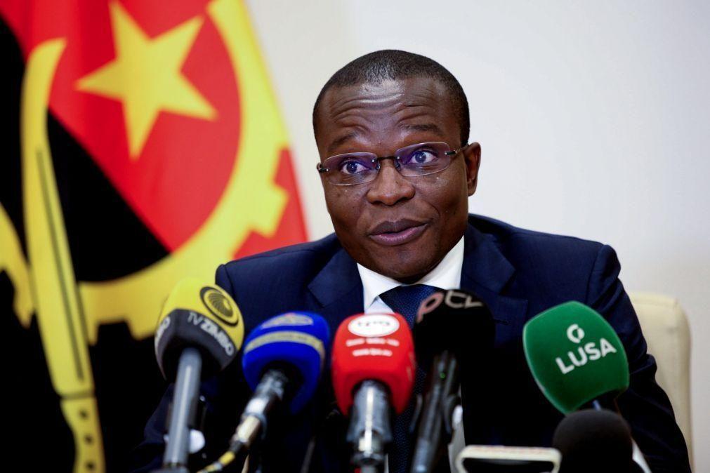 Covid-19: Angola passa a cobrar por testes de iniciativa própria em institutos públicos