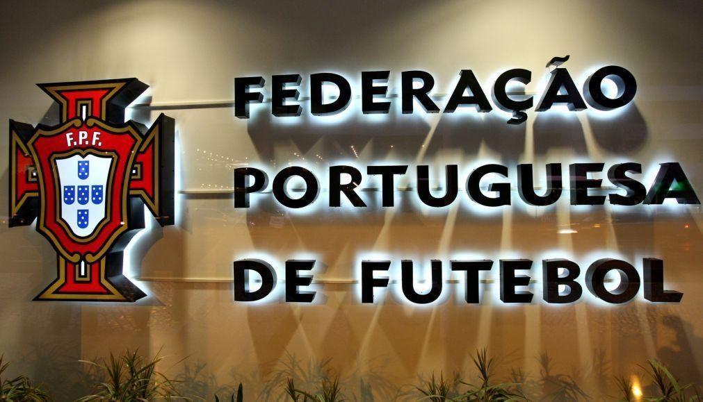 Federações de Portugal e Espanha unem-se para organizar Mundial2030 de futebol