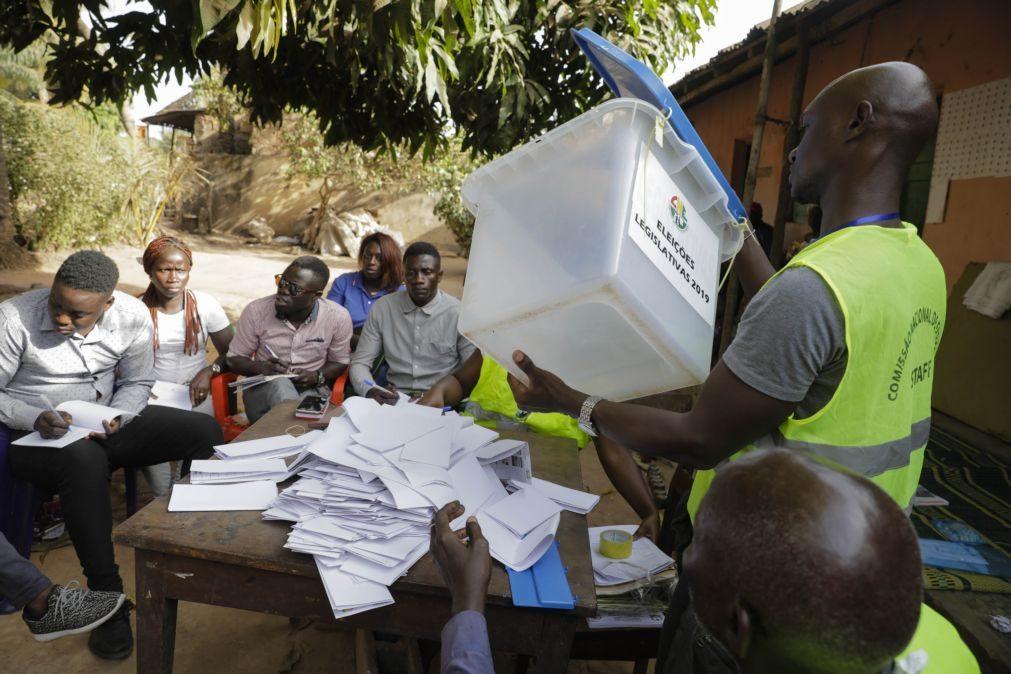 Covid-19: Proteção Civil de Cabo Verde pede cumprimento de medidas na campanha eleitoral