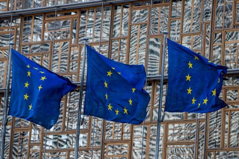 Parlamento Europeu aprova corte de 60% nas emissões de CO2 até 2030