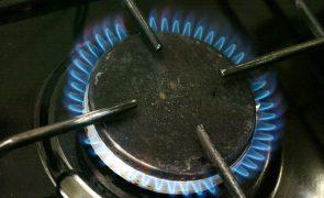 Consumo mensal de gás natural atinge novo máximo de sempre em setembro