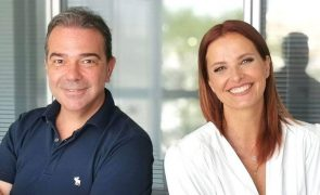 Cristina Ferreira terá dito a Nuno Santos que não quer trabalhar com ele