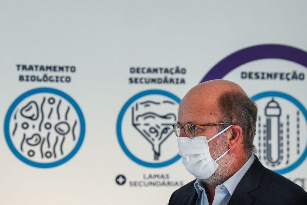 Oito a nove mil milhões de euros para combate às alterações climáticas - Ministro