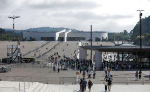 Reitor pede aos peregrinos de longe que não arrisquem ida ao santuário de Fátima