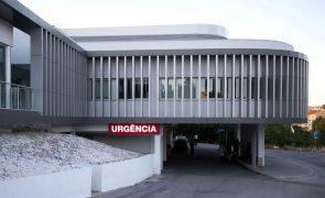 Covid-19: Onze profissionais do Hospital dos Covões em Coimbra estão infetados