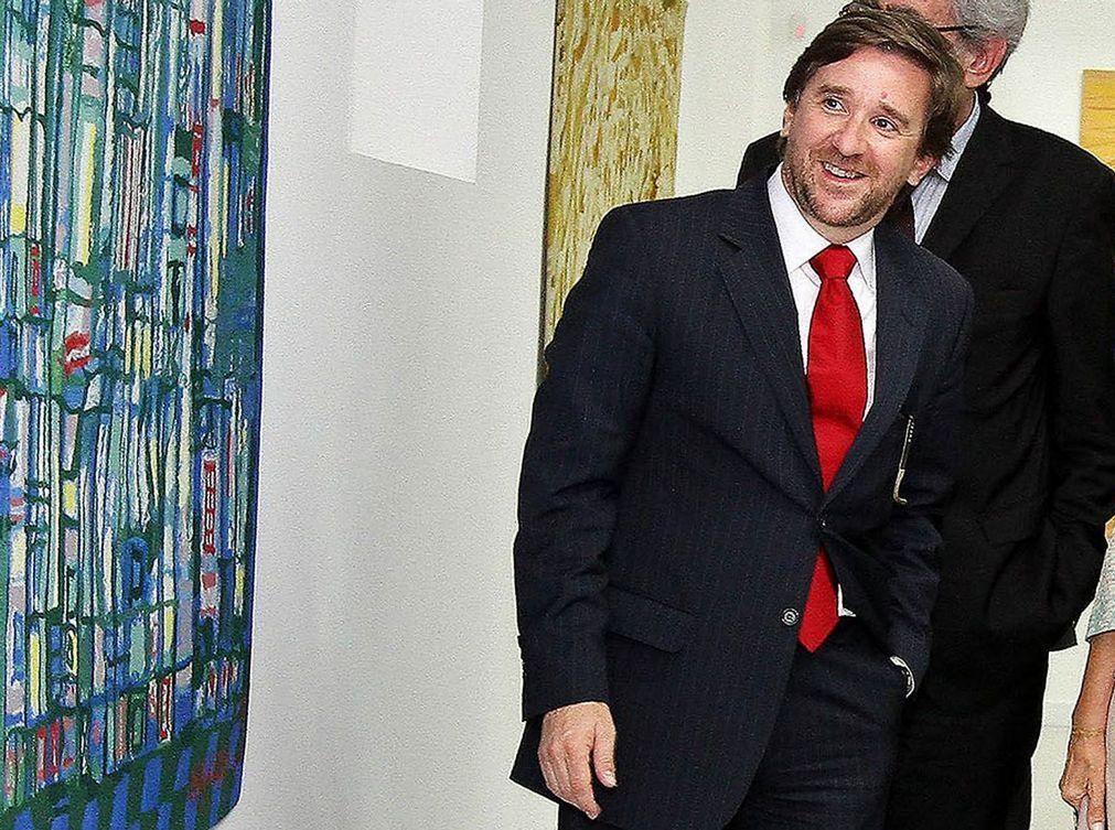 Ex-diretor do Museu da Presidência alega