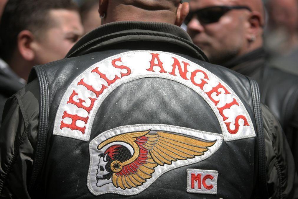 Todos os arguidos do processo Hell´s Angels vão a julgamento
