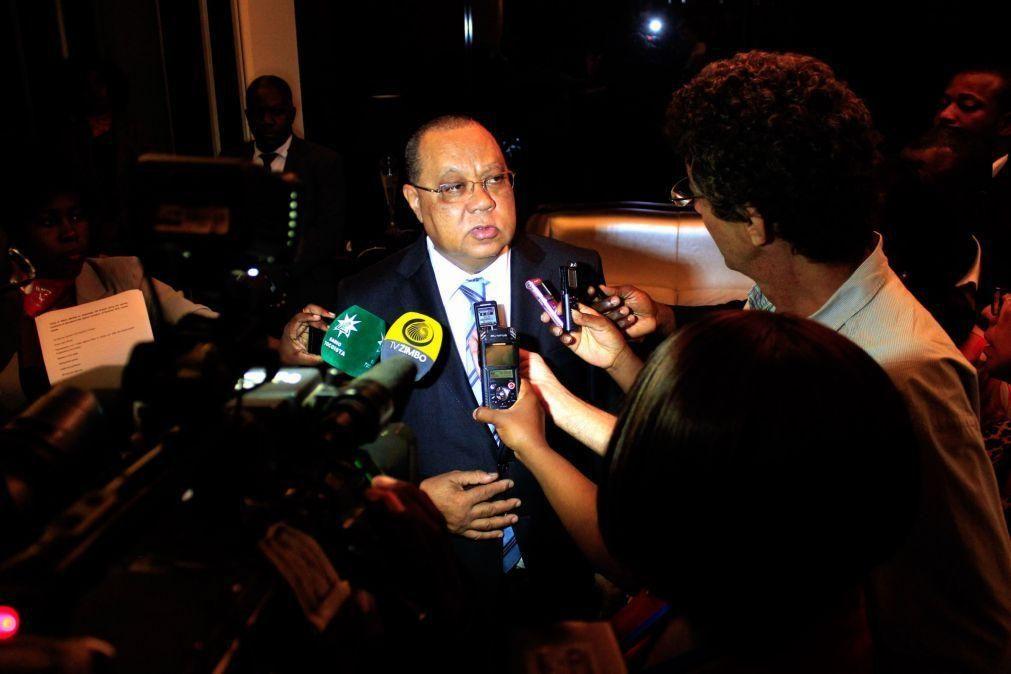 Presidente da Comissão da Carteira dos jornalistas lamenta