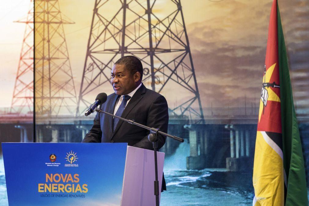 PR moçambicano lança sinal aberto de televisão digital terrestre