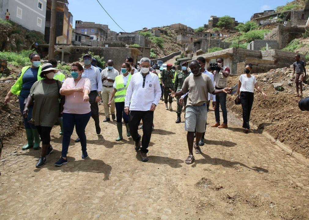 Covid-19: Cabo Verde corta em carros, alugueres e consultoria para equilibrar contas públicas
