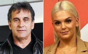 Zézé Camarinha arrasa Fanny: «Ela e o pai são dois papagaios»