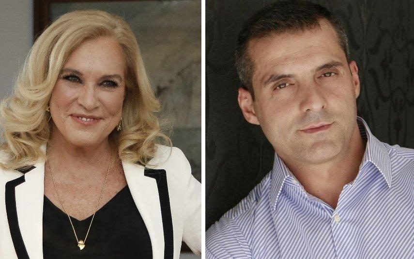 Teresa Guilherme Revela história inédita sobre a expulsão de Marco do Big Brother