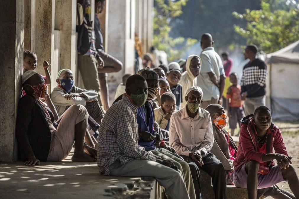 UE vai apoiar Governo de Moçambique no combate a grupos armados em Cabo Delgado