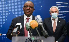 Sissoco Embaló diz que guineenses vão passar a sentir presença da CPLP