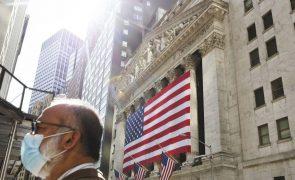 Wall Street segue em alta no início da sessão