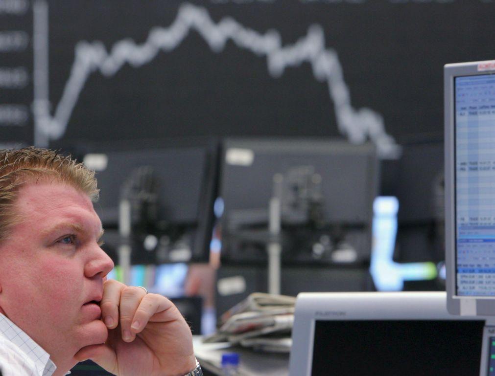 PSI20 encerra negativo com Mota-Engil a perder 8,25%