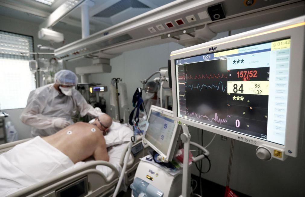 Covid-19: França regista recorde de contágios com 20.339 casos num dia