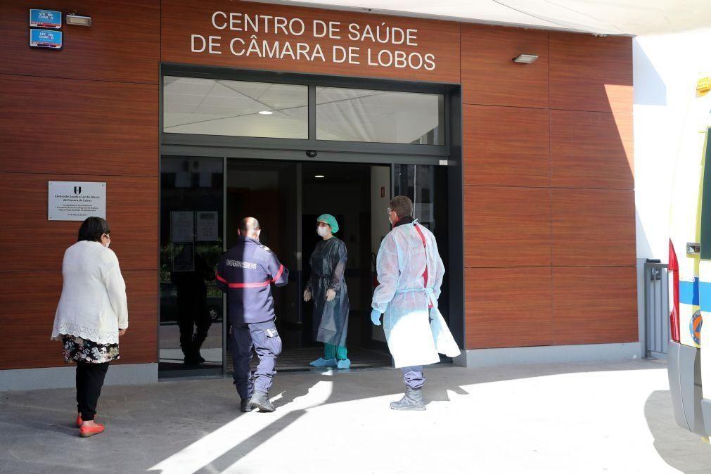 Covid-19: Madeira assinala sete novos casos e um total de 84 infeções ativas