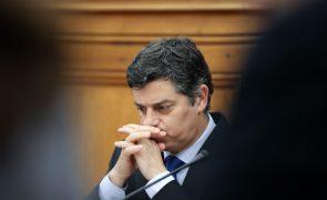 Caldeira Cabral diz que orçamento tem de mostrar