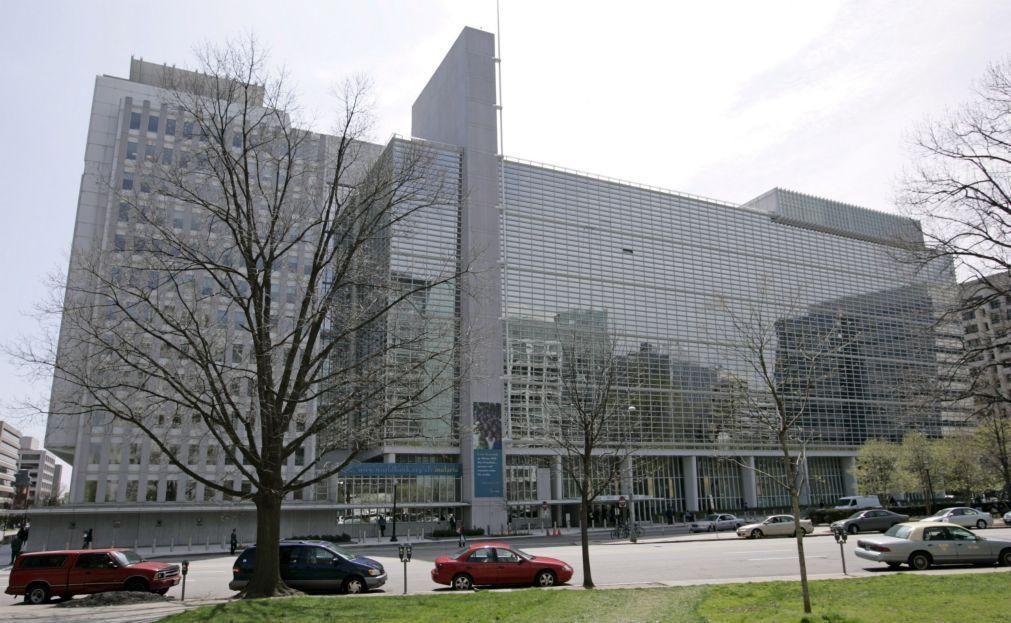 Covid-19: África está fora dos mercados financeiros desde abril - Banco Mundial